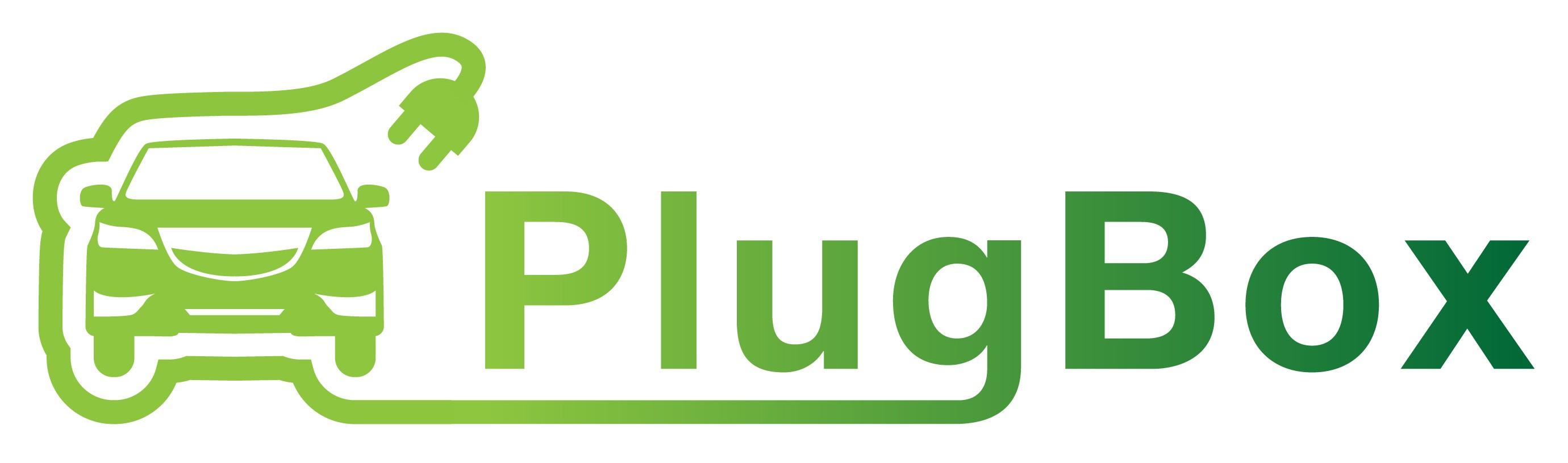 PlugBox - Stacje ładowania samochodów elektrycznych
